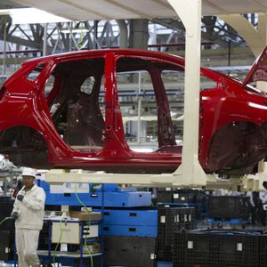 Mexican Auto Investment Boom Attracts Korean Suppliers | The