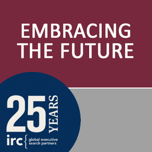 IRC Global Conference in Lima: Embracing the Future   The